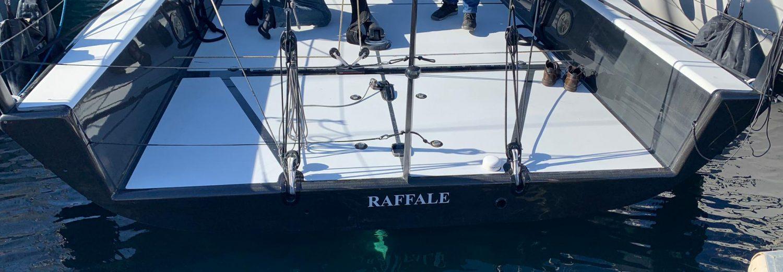 Raffale Sailing Team
